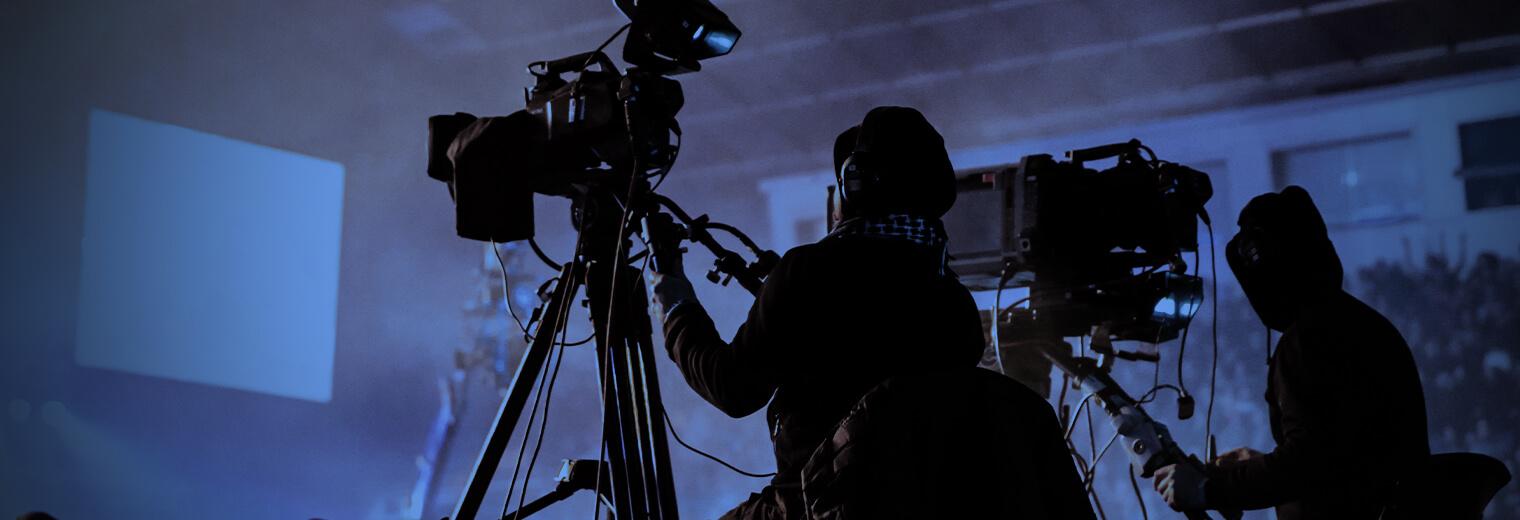 Assurance industrie films, médias et spectacles