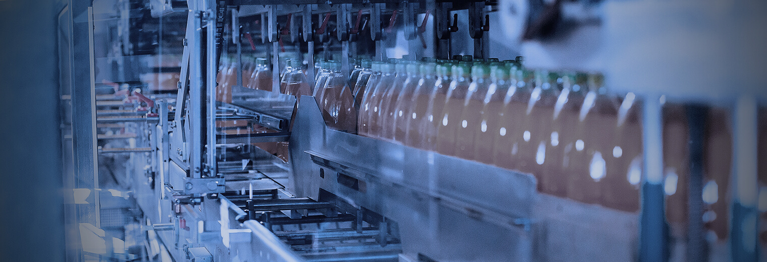 Assurance industrie alimentaire