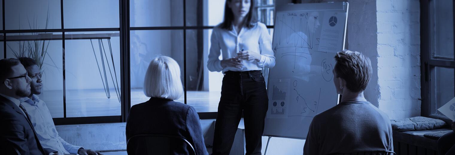 Avantages sociaux pour cadres exécutifs