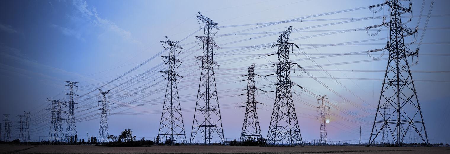 Assurance industrie de l'énergie