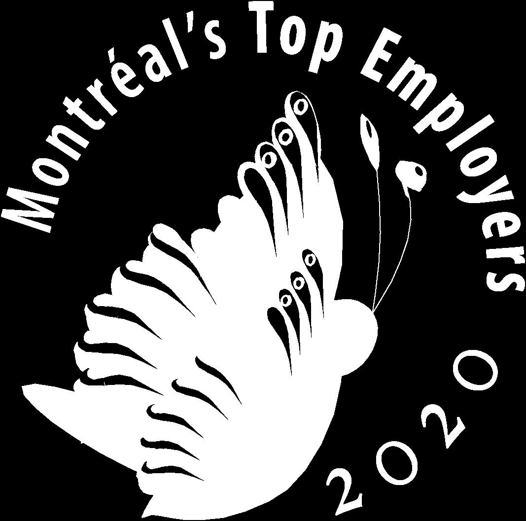 Top employers icon